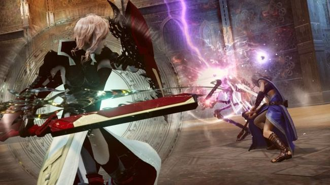 Новые скриншоты Lightning Returns: Final Fantasy XIII