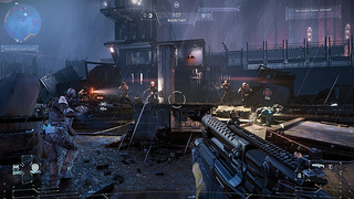 Killzone Shadow Fall Multi Screenshots, 01