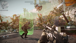 Killzone Shadow Fall Multi Screenshots, 04