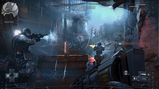 Killzone Shadow Fall Multi Screenshots, 03